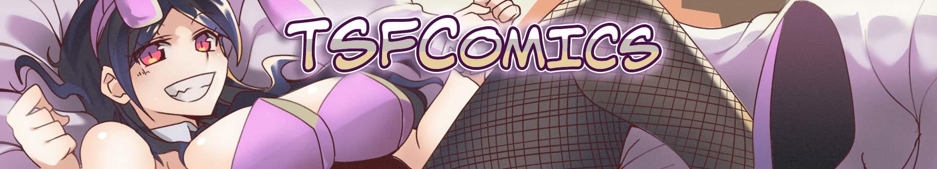 TSFComics